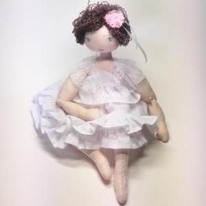 Miss Pénelop patron poupée chiffon Anémone 2
