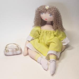 Miss Pénelop patron poupée chiffon Nikita 2