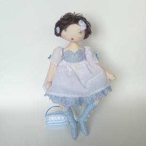Miss Pénelop patron poupée chiffon Pénélope 2