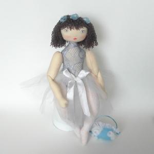 Miss Pénelop patron poupée chiffon Tatiana 2